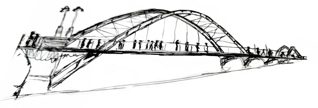 Header-Brücke Verein